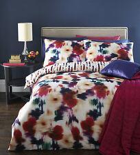 Geblümte Bettwäschegarnituren für 40 ° - Wäsche aus 100% Baumwolle