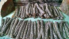 Cholla Wood Aquarium Decor Shrimp Log 100 pc. 6 inch 1/2 to 3/4