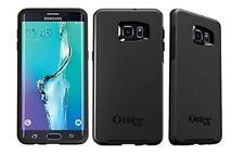 Otterbox SYMMETRY Case for Samsung Galaxy S6 Edge+ (PLUS) - Black
