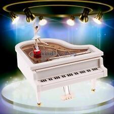 Dancer Ballet Classical Piano Music Box Dancing Ballerina Musical Toy Xmas Gift
