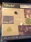 Platinum Technologies Erwin database vintage software