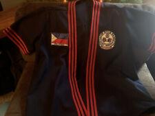 Cacoy Doce Pares Eskrima Uniform