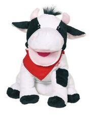 Goki Eveil - Marionnette À Main - Vache