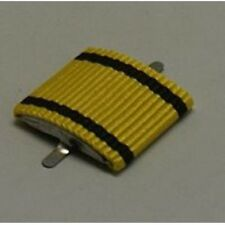 German Golden Military Merit Medal Ribbon Bar Tab