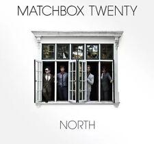 Matchbox Twenty - North [CD New]