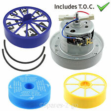 Vacuum Hoover YDK Motor Fits DYSON DC14 Filter Service Kit Pre Post HEPA Filters