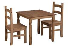 Rio Mercers Furniture Corona-tavolo e 2 sedie legno di Pino