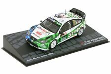 Ford Focus WRC-Galli-Rally de Monte Carlo 2008 - 1:43 al 2008-mc-007i