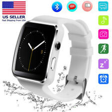 Bluetooth SmartWatch Sport Bracelet Call Sync For Android Phone Samsung HUAWEI