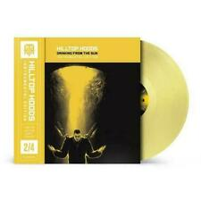HILLTOP HOODS - DRINKING FORM THE SUN (INSTRUMENTAL) YELLOW VINYL LIMITED SEALED