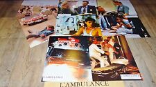L' AMBULANCE ! larry cohen  jeu photos cinema lobby cards fantastique