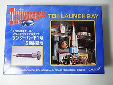 Thunderbirds Aoshima Happinet Series6 1/350 TB1 Launch Bay Model kit 033111-3800