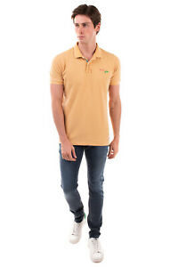 SIVIGLIA DENIM Jeans Size 31 Stretch Garment Dye Logo Patch Made in Italy
