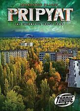 Super Aimant de réfrigérateur-Tchernobyl Pripyat Ukraine Cool Cadeau #2347