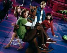 Matthew Lillard Sarah Michelle Gellar 8x10 Autographed signed Picture and Coa