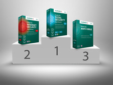 KASPERSKY TOTAL SECURITY 2019 1PC/DEVICE 1YEAR GENUINE