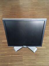Dell 1708FPt 17 Zoll LCD Monitor Widescreen TFT Bildschirm Pivot USB VGA DVI 5:4
