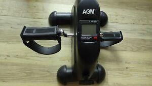 Mini Heimtrainer Mini Bike Exerciser Armtrainer Fußtrainer