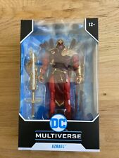 DC Multiverse Batman White Knight AZRAEL 7-Inch Action Figure McFarlane Toys NEW