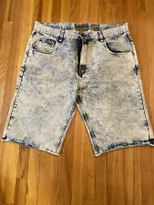 Mens Denim Shorts 44