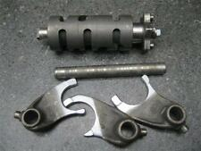 84 Honda ATC 200 S Shift Drum & Forks 98G