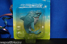 1 Shark  Cake Topper Or use as  Shark Party Favors