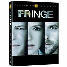 Fringe ~ Complete 1st First Season 1 One ~ DVD SET