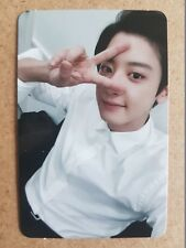 EXO CHANYEOL VIVACE Official PHOTOCARD [DON'T MESS UP MY TEMPO] 5th Album 찬열