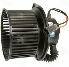 New Four Seasons HVAC Blower Motor Heater A/C Air Condition, 75778