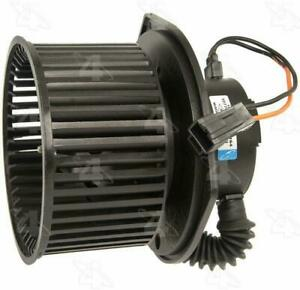 New Four Seasons HVAC Blower Motor Heater A/C Air Condition, 75778