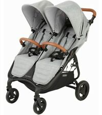Valco 2018 Snap DUO Trend Stroller in Grey Brand New!! Free Shipping!!