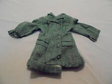 Terri Lee, Girls 00004000  Scout Dress With Silk Tag, Being Sold As Found, Lot 29, Vintage