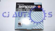 INDASA RHYNOGRIP FILMLINE DISCS P1000 SAND ABRASIVE CAR BODY WORK BUFF POLISH