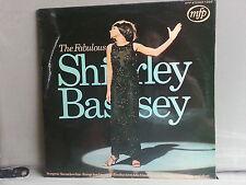 70's LP The Fabulous Shirley Bassey 1970 VG++ Vinyl Album Fly me to the moonL@@K