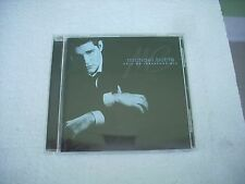 MICHAEL  BUBLE' - CALL ME IRRESPONSABLE - JAPAN CD opened