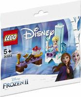 LEGO® Disney Frozen 2 30553,  Elsa´s Winter Thron Polybag, NEU & OVP