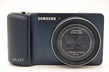 Samsung EK-GC120 Galaxy Digital Camera Wi-Fi - Black (EK-GC120VRAMC4)