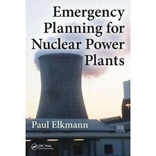 Emergency Planning for Nuclear Power Plants, Elkmann, Paul