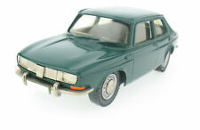 RobEddie Models 3 - Saab 99 1969  - grün green - 1:43 - Modellauto Car