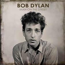 BOB DYLAN, MAN ON THE STREET, RARE 10 CD BOX SET, SPECIAL LTD EDITION (SEALED)