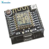 MINI Nodemcu ESP8266 Serial WIFI Witty Cloud Development Board ESP-12F Module