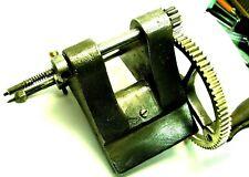 Outil horloger ancien horloge XIX eme clock Morez Morbier Comtoise Watchmakers 1