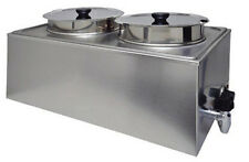 Bain-Marie ZCK165BT-4 Food Warmer
