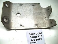 93-96 POLARIS INDY 440 SNOWMOBILE ENGINE MOUNT BASE PLATE 5222867 A1-1599