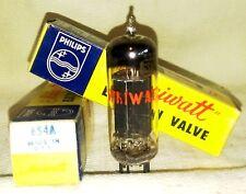 NOS  6S4A vacuum tube radio TV valve, TESTED