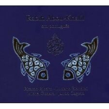 RABIH ABOU-KHALIL - EM PORTUGUES  CD NEU