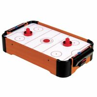 Tisch Hockey Airhockey Mini Air Hockey Tischhockey 51 x 31 x 10,5 cm NEU/OVP