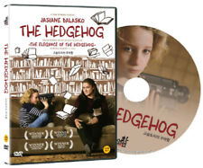 The Hedgehog, Le hérisson / Mona Achache, 2009 / NEW