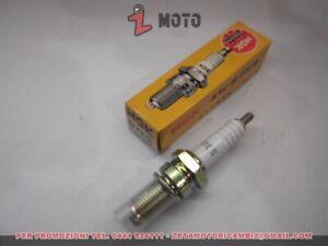 candela originale NGK D7ES per Honda super sport four Suzuki F G M Yamaha