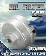 14 Flutes 64mm Oil Filter Cap Wrench Remover For Toyota Camry Corolla RAV4
